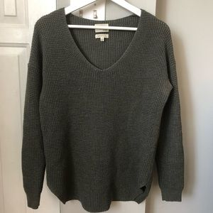 Wilfred Wolter Wool Sweater